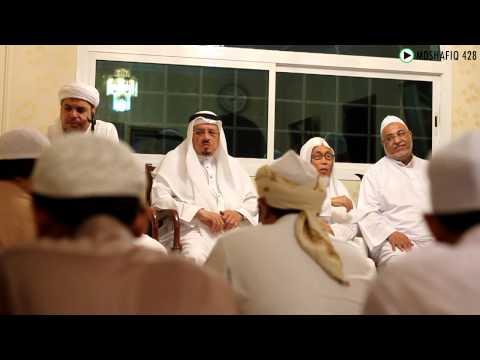 Maulid : Qasidah Tholama Asyku Ghoromi [Makkah]