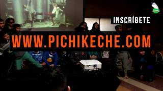 VIDEO PROMO 2do CAMPAMENTO CINEMATOGRÁFICO PICHIKECHE LANCO 2017