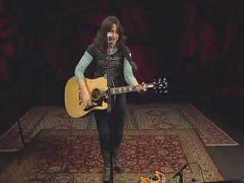 kt tunstall - stoppin&#039; the love (live)