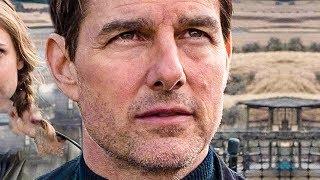 MISSÃO IMPOSSÍVEL 6 SuperBowl Trailer Brasileiro DUBLADO (2018) Tom Cruise, SuperBowl