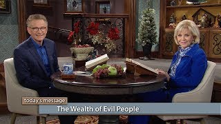 Kenneth Copeland's Son Gets Interviewed - Part 3 - EXPOSING CHARLATANS