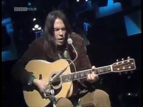 Old Man - Neil Young