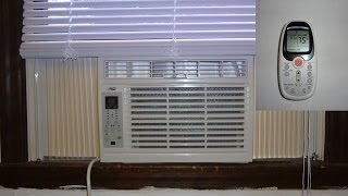Review of my Arctic King 5,000 BTU Air Conditioner