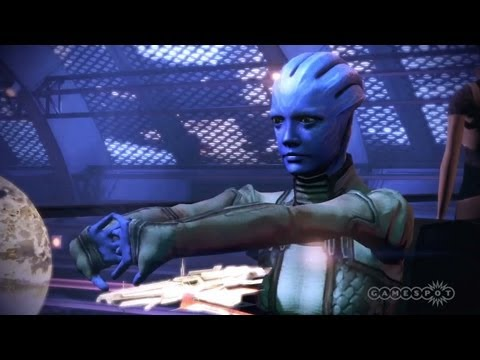GameSpot Reviews - Mass Effect 3: Citadel DLC