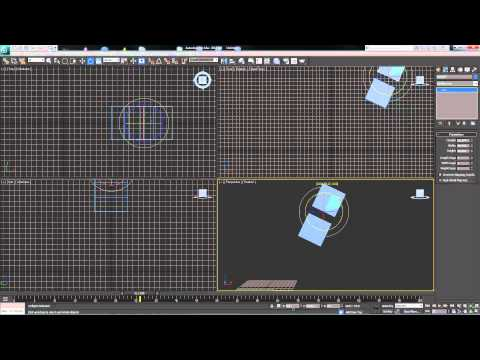 3ds max transforms reference coordinate space