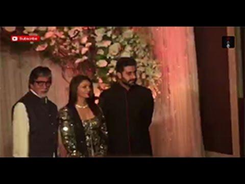 Bipasha Wedding: Bachchans, SRK, Salman Khan, Dino Morea , Sanjay Dutt & Others Join The Celebration