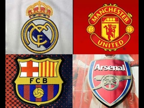Top 10 Richest Football Clubs 2014
