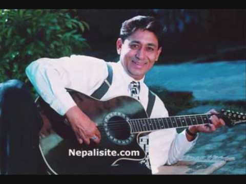 futeko bhagya jodne by Om Bikram Bista