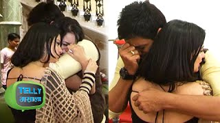 Wrap- Up: Shakti Arora & Radhika Madan CRY On The Sets   Meri Aashiqui Tum Se Hi