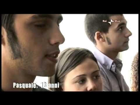 L'Era Glaciale (26/09/2009), Speciale Roberto Saviano [2/7]