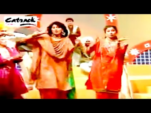 HULLE HULARE | Geet Shagna De | Punjabi Marriage Songs | Traditional...
