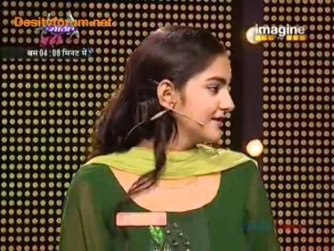 navpreet singh big money imagine tv singh family new delhi 18th september 2010  rk studio chembur