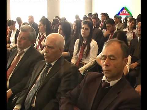 NDU UTV XEBERLER 04.04.2013
