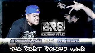 "Episode #15 | Apekz vs. Shernan: ""The Best Bolero Wins"" 