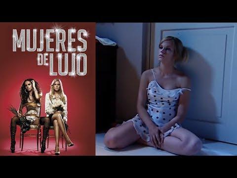 La muerte de una joya - Mujeres de Lujo - Capítulo 2 - CHV