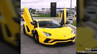 Mix Lamborghini  😘