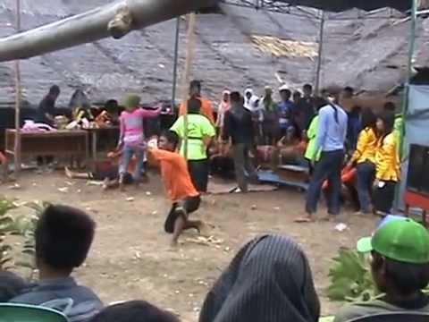 Kuda Lumping Skarjawata Plaju Palembang video