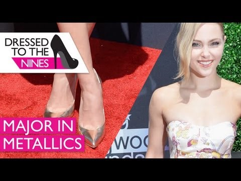 AnnaSophia Robb & Olivia Wilde on the Red Carpet | Dressed To The Nines | Ep. 41 thumbnail