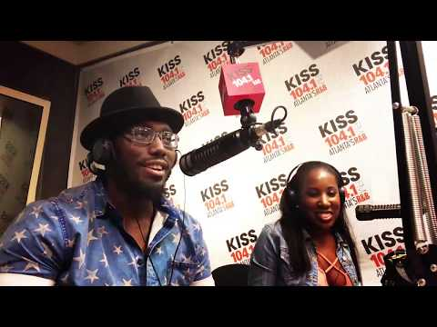 The APX Interview Kiss 104.1 WALR FM July 1 2017