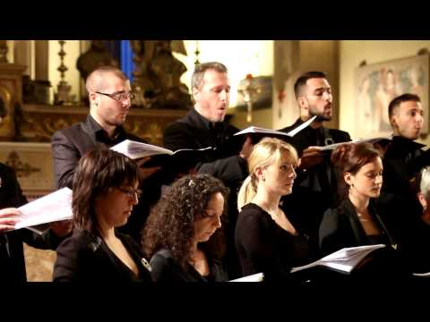 Лассо, Орландо ди - Magnificat primi toni III