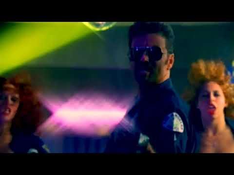 George Michael - Outside 2017 (Dvir Halevi Remix)