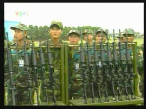 Tiềm lực quân sự Việt Nam 2009 - I.mp4