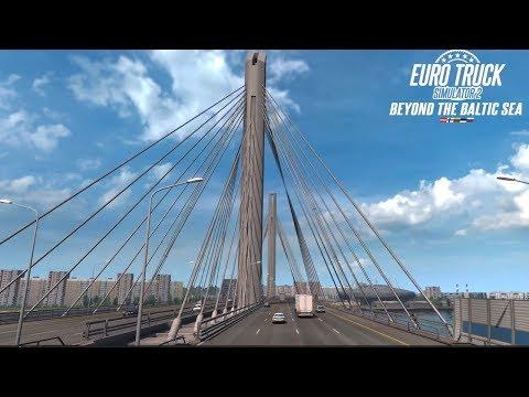 DLC Beyond the Baltic Sea добавлен в Steam (сохраняем спокойствие)