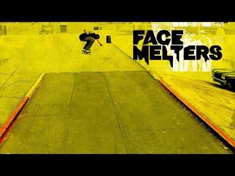 Jordan Hoffart, TJ Rogers, Paul Hart & Jenn Soto | San Dimas Gap | FACE MELTERS