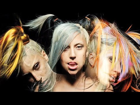 MUGLER Spring Summer 2012 Runway Show featuring exclusive Lady Gaga Film and Music