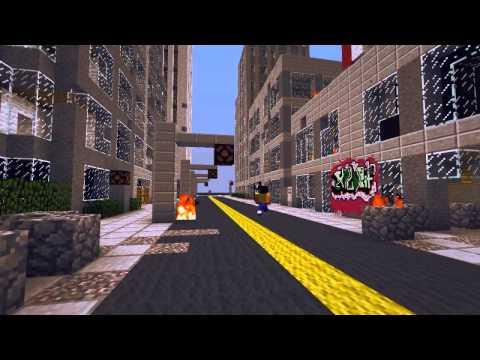 видео майнкрафт с эдисоном прохождение карты зомби апокалипсис