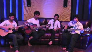 Ek Galti Unplugged   Shivai ft  Octave Official)