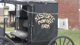 """Hauntings of Monfort Farm"" S1:E7"