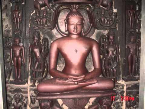 Mahavir Jin Pooja Tera Panth Digamber Jain Amanya Ke Anusar .wmv video