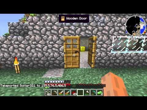 Solar Panels - Minecraft Serie De MODS - Ep.9