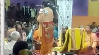 Naam Kirton - লীলা কীর্তন পরিবেশনায় Shafali Sarkar