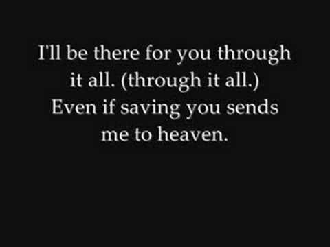 Your Guardian Angel ♪ (With Lyrics)