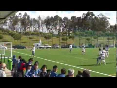 Soccer Game - Anadia FC vs AA Avanca - Juvenis A - 12/13