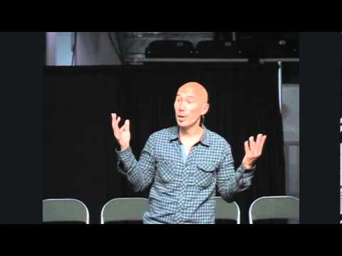 Experiencing The Presence Of God's Spirit - Francis Chan video