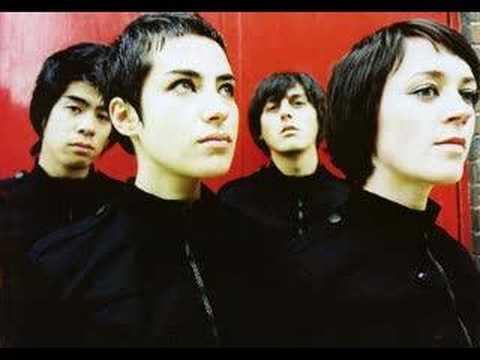 Ladytron - International Dateline