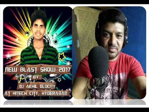 Mallanna Special New Dj Remix Song 2017 By Dj Akhil Oldcity....