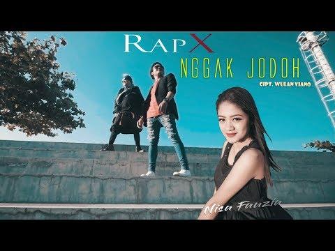 Download RapX - Nggak Jodoh    Mp4 baru