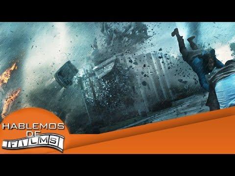 Hablemos de Films - En El Tornado | Crítica / Reseña | - HD