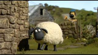 Shaun The Sheep _ Off the Baa!