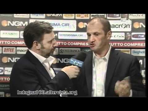 Bologna FC 1909 – Inter 1-3 24/09/2011 Bisoli a SabatoSprint