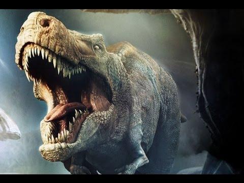 Литронакс - ужас динозавров