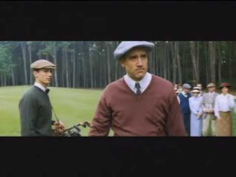 Kenny Alfonso as former U.S. Amateur Champion Eben Byers in Bobby Jones: Stroke of Genius. Starring Jim Caveizel, Claire Forlani, Jeremy Northam, and Malcom McDowell. Directed by Rowdy Herringto...