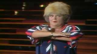 Helga Hahnemann - Medley 1986