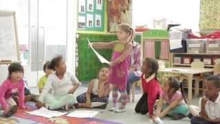 Pop Up Education at Grafton Primary School