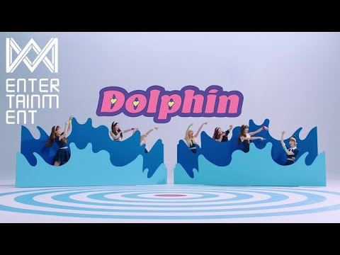 Download Lagu 오마이걸(OH MY GIRL)_Dolphin - Special Clip @따따따따🌀 물보라를 일으켜〰🐬💦.mp3