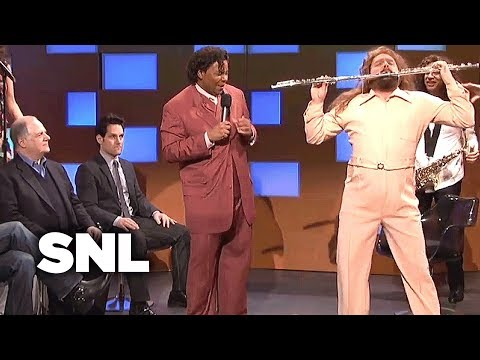 What Up With That: Paul Rudd - Saturday Night Live